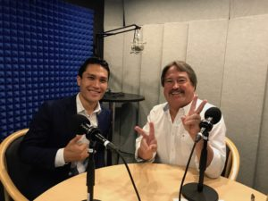 Pod Squad: Kaniela Ing Explains Why He Is Running For Congress