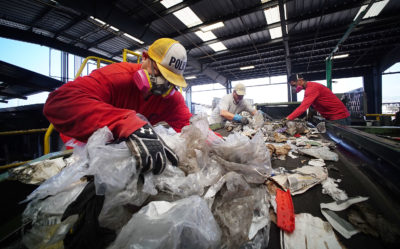 Why Doesn't Honolulu Recycle More?