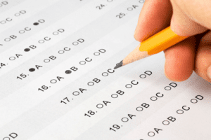 Hawaii Teachers Think Your Kids Are Taking Way Too Many Tests