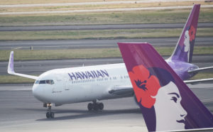 Hawaiian Airlines Cutting Flights Systemwide Due To Virus