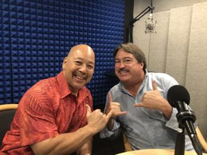 Pod Squad: Ernie Martin Talks About His Candidacy For Congress