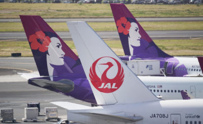 Travel Bubble With Japan Inches Closer To Reality