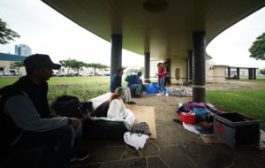 'Safe Zones' For Homeless A Hot Topic At Legislature