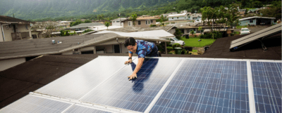 Thousands Of New Rooftop Solar Systems Could Be Going Up On Oahu