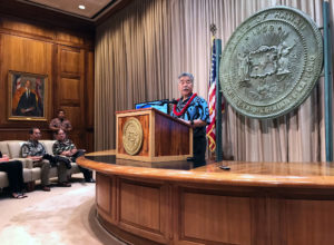 Ige Seeks $1.5 Billion Budget Hike For Infrastructure, Capital Improvements