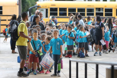 Hawaii Teacher: Hey Parents — It's A New School Year For You, Too