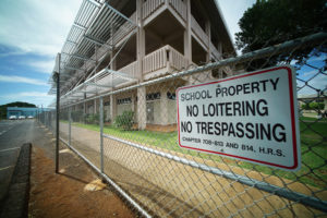 Hawaii Board Of Education Wants More Transparency In School Construction Projects