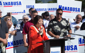 Hanabusa Should Follow Her Own Advice And Resign