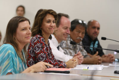 Hawaii School Superintendent Gets High Marks In Year 2