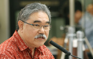Ethics Complaint Filed After Honolulu Lobbyist Fails (Again) To Register