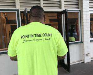 Awkward And Rewarding Task Of Surveying Homeless Begins
