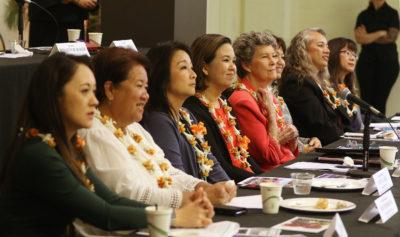 Why Women Lack Power In Hawaii's Legislature
