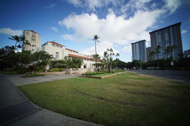 Honolulu Hale city and county Honolulu.