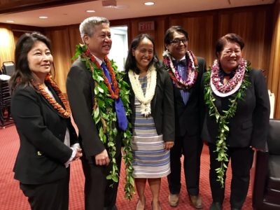 Hawaii House Needs To Beef Up Harassment Rules — Now