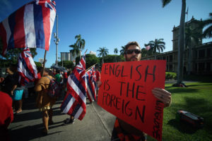 What If 10 Million Tourists Could Speak Hawaiian?