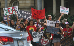 OHA Inspires Hope — And Disillusionment — For Hawaiians