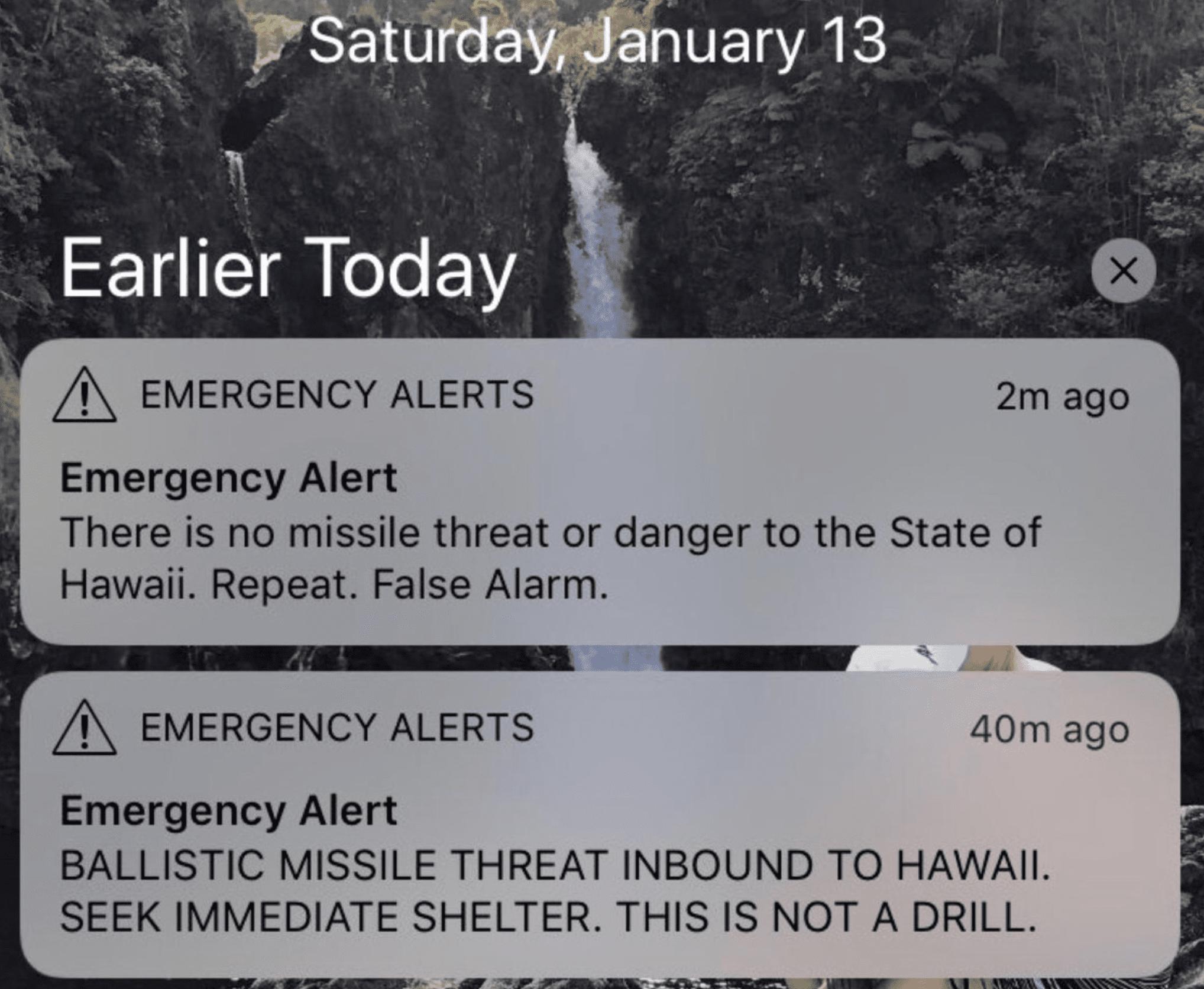 Why We Didn't Name Hawaii's 'Button Pusher' - Honolulu Civil
