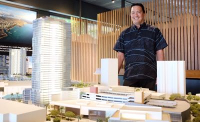 How A Big Mainland Developer Learned To Thrive In Hawaii