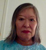 Marcia Kimura