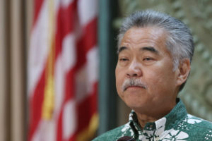 Ige Picks UH Energy Expert To Serve On PUC