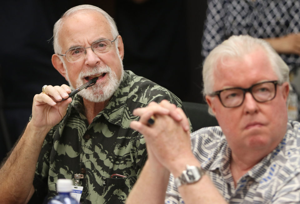 Hawaii Supreme Court: Boards Must Prove Privacy Interest To Close Meetings