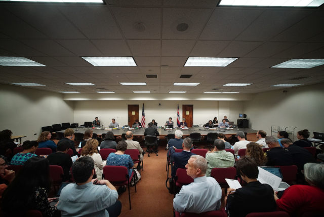 House Judiciary Committee hearing wide.