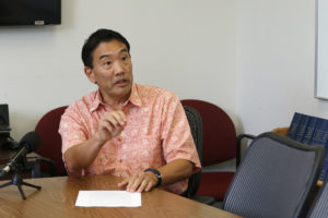 Hawaii Auditor Demands Investigation Into Leak Of OHA Audit