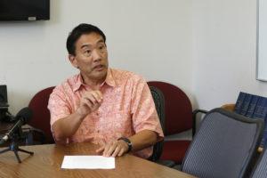 Hawaii Auditor Demands Investigation Into Leak Of OHA Audit