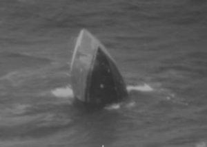 Wife Says NOAA Observer On Sunken Boat 'Traumatized'