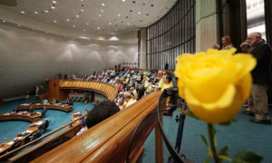 Hawaii Legislature Passes Medical Aid In Dying