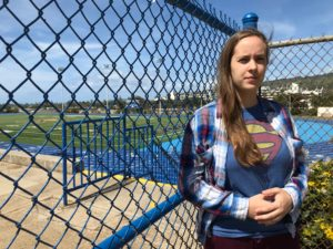 Students Find Their Voice In Preparing For Wednesday Walkouts