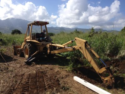 Waialua Landowner Proposes 30-Home 'Affordable' Subdivision