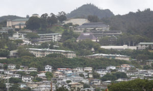 New Lawsuit Filed In Kamehameha Schools Abuse Case