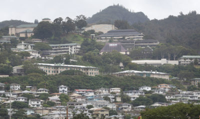 Kamehameha Schools Faces A Spate Of Sex Abuse Claims