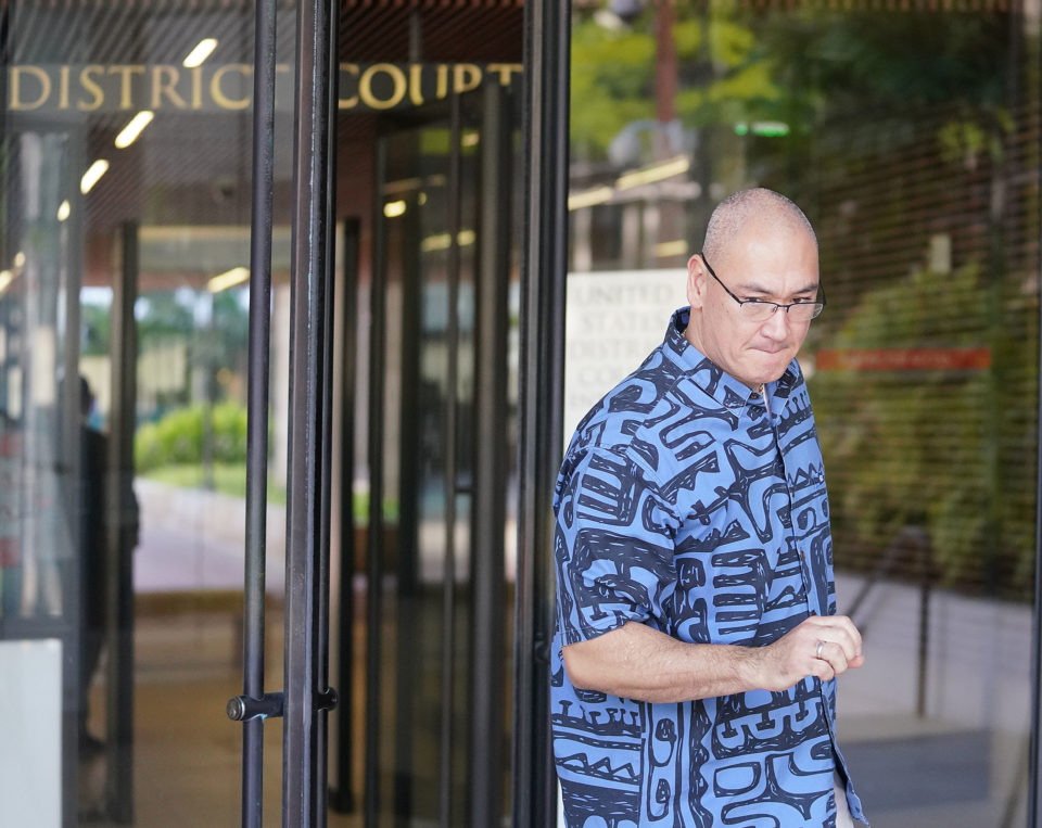 Kealoha Trial: 'A Conspiracy Is A Living, Breathing Thing'