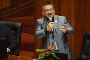 Lawmaker Wants Hawaii To Cap Prescription Drug Prices
