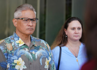 TV Reporter No Longer Sought As Witness In Corruption Trial