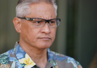 After City Offered Help, Kealoha Says He Wants To Stick With His Federal Lawyer