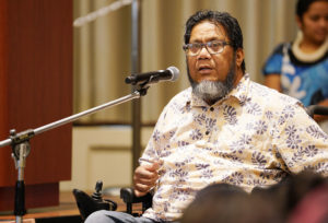 Hawaii Loses Leading Civil Rights Advocate Joakim 'Jojo' Peter