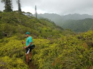 Unprepared Hikers Risk Hurting Others, Too