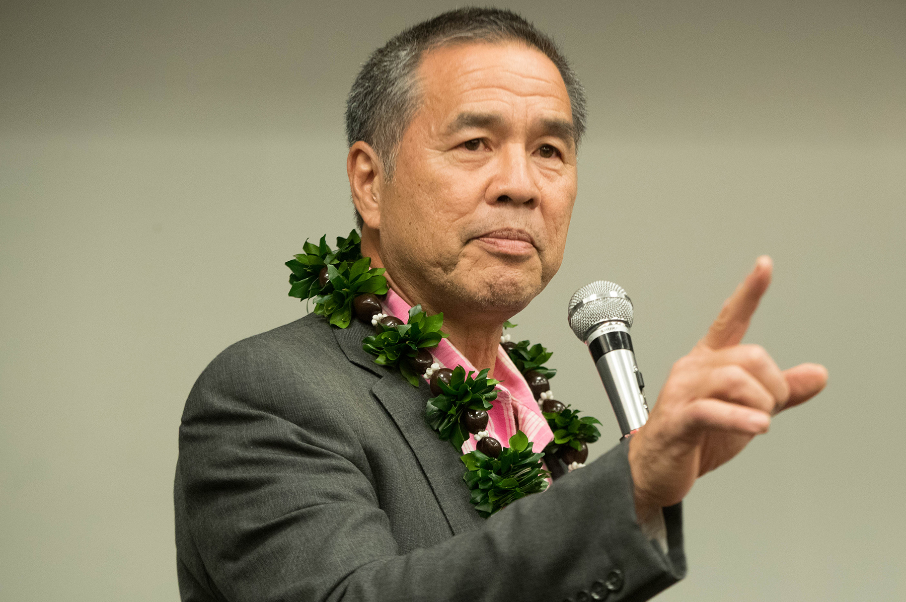 Ige Appoints Clayton Hee To Parole Board - Honolulu Civil Beat