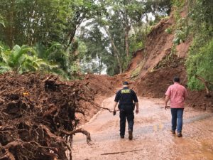 Safety Concerns Prompt Stalled Re-Opening Of Kauai Road
