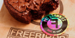 Edibles Could Be Coming Soon To Medical Marijuana Dispensaries