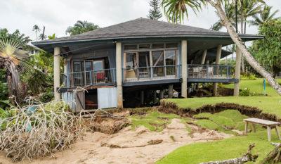 Kauai: 14 Days Of Emergency Supplies? Who Has That?