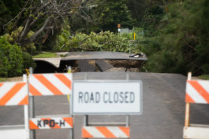 Kauai: Picking Up The Pieces After Big Disasters