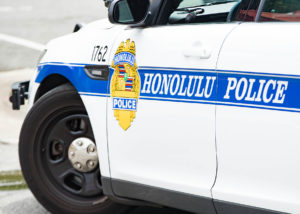 20 Years Of Honolulu Police Misconduct Summaries Document Serious Bad Behavior