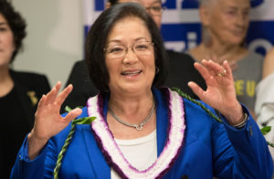 Civil Beat Poll: Hirono Approval Rating Still High Despite Kavanaugh Backlash