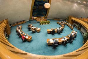 Danny De Gracia: Lawmakers Should Gavel Back In This Week — Online