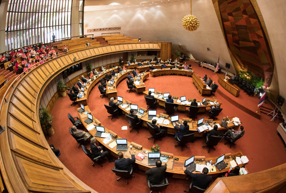 Danny De Gracia: How To Get What You Want From The Legislature