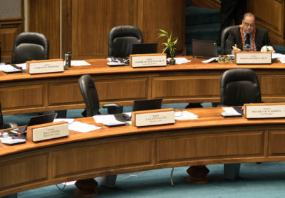 Roll Call: Here's The Best And Worst Attendance Of Legislators This Session